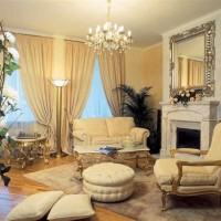 Living Room Centerpiece Decorating Ideas